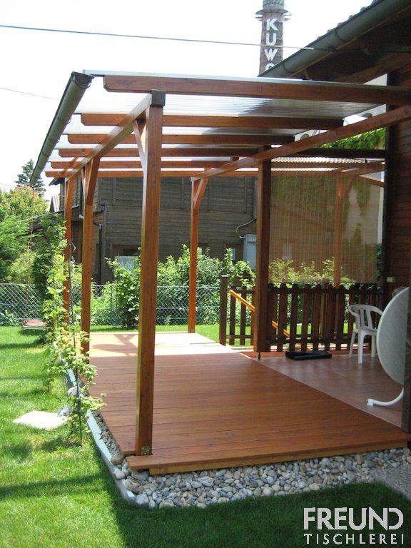 karl freund kg tischlerei berdachung. Black Bedroom Furniture Sets. Home Design Ideas